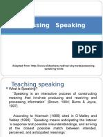 Assessing Speaking.ppt