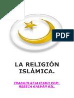 La religión Islámica