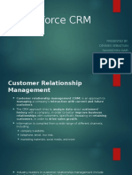 MIS CRM Software Ppt