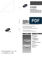 DVD R120 Samsung