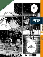 Epub death note download manga