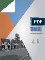 Presentación Vision Building Technologies - Proyectos
