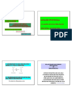 Analise Funcional - Química Orgânica
