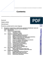 Power System Protection [Vol 3 - Application] 2nd Ed (IEEE, 1995) WW