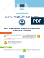 Digital Contracts Factsheet Be En