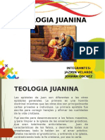 Epistola Juanina