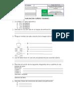 Evaluacion Cuñero Training
