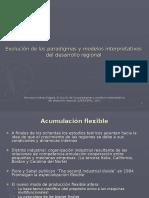 Evolución de Los Paradigmas - Edgar Moncayo Jiménez