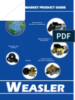 Weasler North American Aftermarket Product Guide