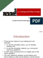 6-2014 Rancangan Peledakan Bawah Tanah