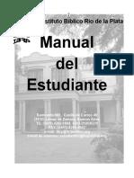 Manual de Programas Internados