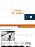 La Imagen Movimiento. Audiovisual
