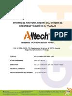 Informe Final Alltech