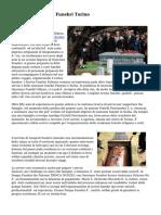 Onoranze E Pompe Funebri Torino