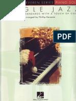 BOOK Christmas Jingle Jazz
