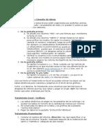 Instrucciones Informes Fira de Barcelona
