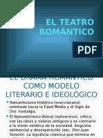 El Teatro Romantico