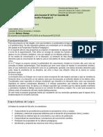 Docfoc.com-Perspectiva Filosófica Pedagógica II 2015
