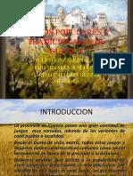 Juegos Populares y Tradicionales de Cuenca