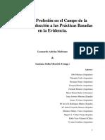 Prácticas en Salud Basadas en La Evidencia 2015