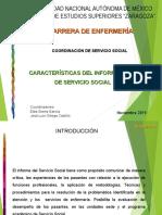 Elementos Del Informe Final