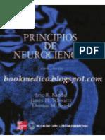 Principios de Neurociencia Eric Kandel