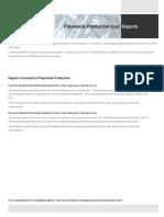 Polyamide Plant Cost