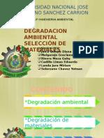 Tecnologia de Materiales Degradacion Ambiental 1