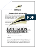 cb partnership managers guide to orientation working doc