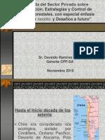 04 Mirada Del Sector Privado Sobre Control de Plagas Forestales - Osvaldo Ramirez Grez