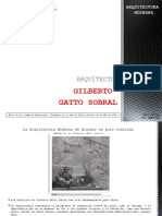 Gatto Sobral