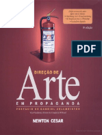 100577055 Newton Cesar Direcao de Arte Em Propaganda