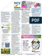 Pharmacy Daily for Wed 20 Apr 2016 - HPS technology roll-out, Chinese pharmacy push, Chemmart masterclass of 2016,  Health AMPERSAND Beauty and much more