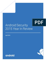 Google Android Security 2015 Report Final