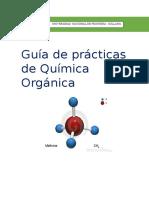 concepto quimica Organica