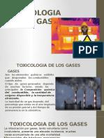 Intoxicacion por Gases