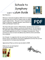 schools to symphony curriculum w picts 2016