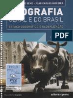 Geografia Geral e Do Brasil - Vol 2 Espaco Geografico e Globalizacao