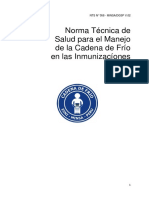 NORMA TECNICA DE CADENA DE FRIO.pdf