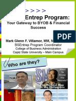 BS Entrep Program Overview.ppt