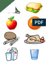 Food Flashcards2