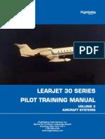Learjet 35 Manual