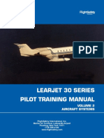 Learjet 35 Manual