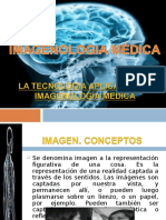 Clase 1. Imagenologia Médica