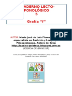 Cuaderno Lecto Fonolc3b3gico f