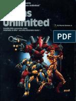 Aliens Unlimited