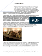 Onoranze E Pompe Funebri Milano