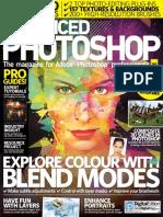 Advanced Photoshop - Issue 142_ 2015