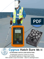 Cygnus Hatch Sure Brochure Issue4