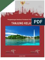 Laporan Final Tanjung Kelayang 28012016